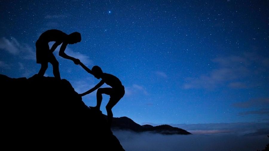 Kepentingan mentor dalam perniagaan